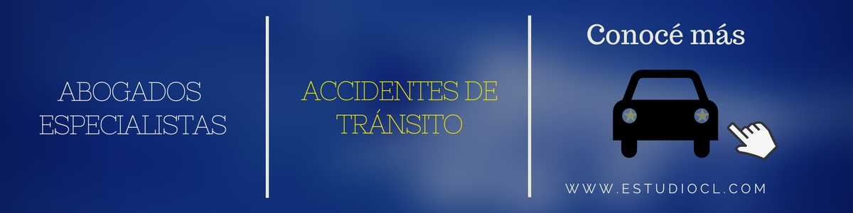 abogados accidentes de transito